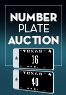 Number Plate Auction